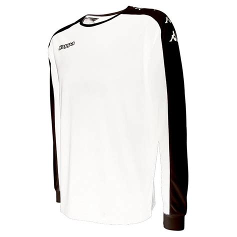Kappa Tanis Jersey M kappa tanis jersey l s buy and offers on goalinn