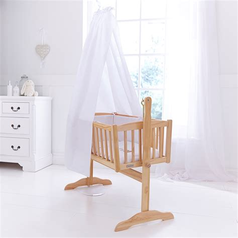 Baby Cribs With Drapes Freestanding Drape Rod Set For Baby Cribs Nursery Cots Cradles