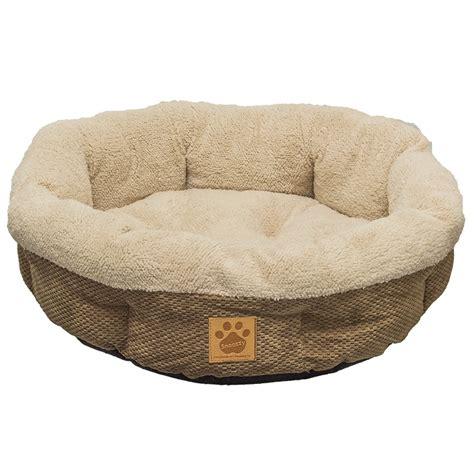 Dog Bolster Beds Loungers Shop Petmountain Online For All Discount Dog Beds