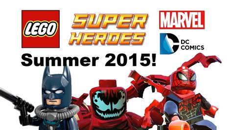 dc super heroes lego sets summer 2015 lego marvel and dc super heroes summer 2015 sets list