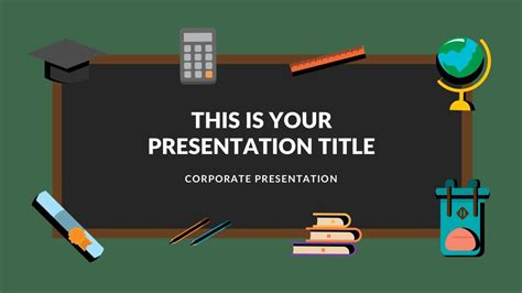 google slides themes education 40 free education google slides templates for teachers