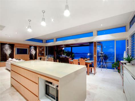 kitchen lighting australia lighting in a kitchen design from an australian home