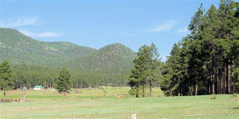 Apache County Records Photo Countryside West Of Alpine Arizona