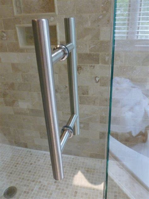 Shower Door Replacement Handles Shower Door Handles Frameless Shower Doors Richmond Virginia