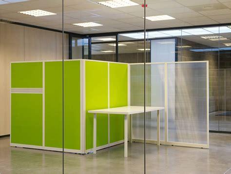 cloisonnette bureau cloisonnette gamme design optez pour le confort de vos