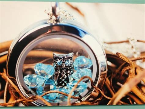 Origami Owl Company - that is probably the reason why the origami owl company
