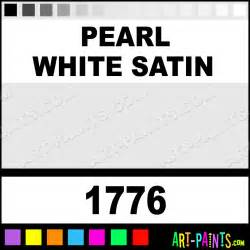 pearl paint colors pearl white satin prism metal and metallic paints 1776