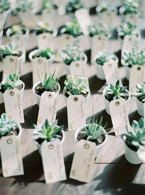 unique succulents wedding ideas trends