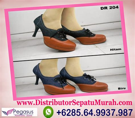 Sendal Wedges Fashionable Agnes Choco Wedges Distributor flat shoes toko sepatu jual sepatu sepatu