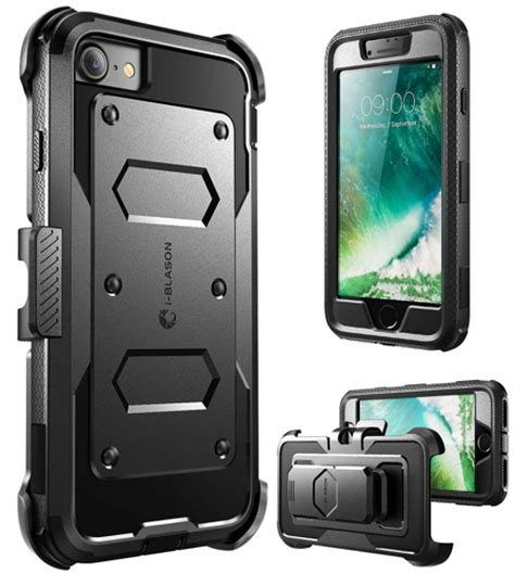 Best Rugged Iphone by The Best Rugged Cases For Iphone 7 And Iphone 7 Plus