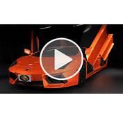 Lamborghini Aventador Concept Carplay FutuCars Car Reviews