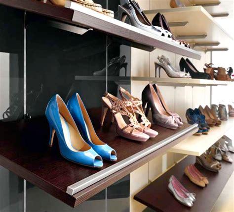 scaffali per scarpe arredamento profumeria calzature casalinghi regalo micro