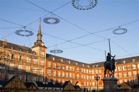 magical christmas season in spain tour new year s eve