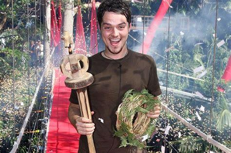celebrity jungle members i m a celebrity 2006 winner matt willis profiled from boy