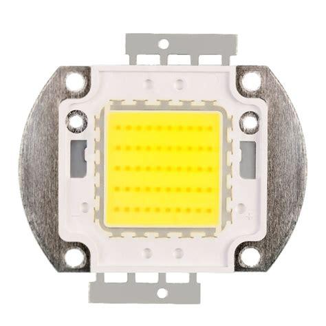 Led Hpl 50 Watt 50 watt highpower led chip warmwei 223 4000lm 30 35v 1750ma hochleistungs emitter 50 w