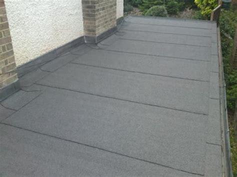 Flat Roof Repair Cost Felt Roof Repair Cost Flat Roof Repairs Dublin