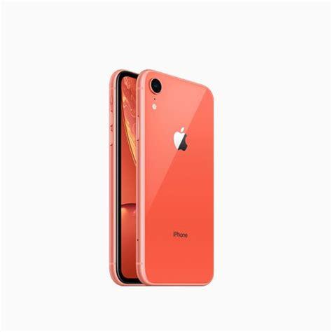 điện thoại iphone xr coral 64gb ch 237 nh h 227 ng gi 225 rẻ tại h 224