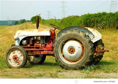 picture  farm tractor