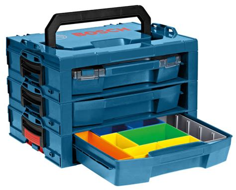 Kotak Perkakas Storage Tool Box Bosch L Boxx 102 Lboxx 102 bosch l boxx rack workshop daydreams