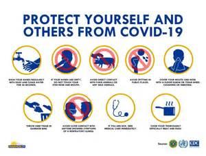 coronavirus faqs panahon tv