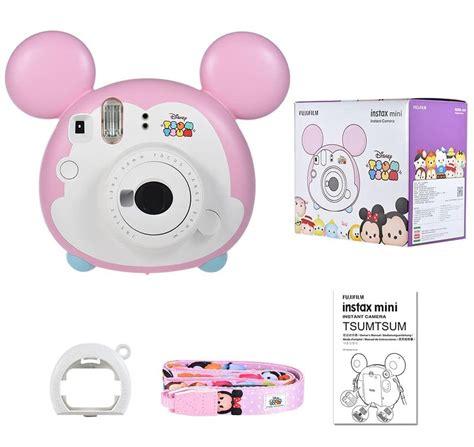 Fujifilm Instax Mini Disney disney tsum tsum x fujifilm fuji instax mini instant gift set 8 9 ebay