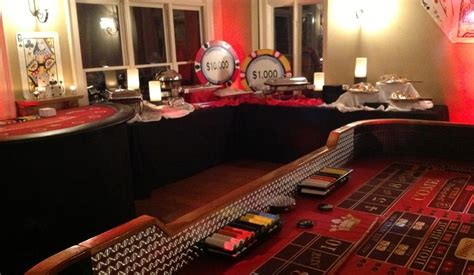 casino themed corporate events casino themed holiday party from the party girl events