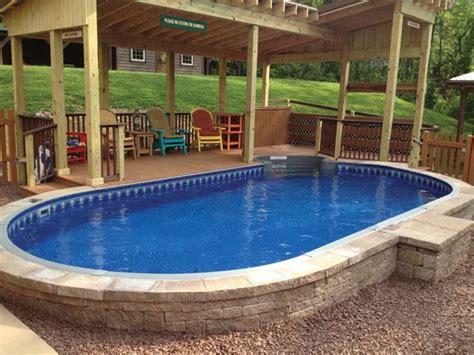 backyard leisure greensboro metric oval 4 hot tub swimming pool store of north