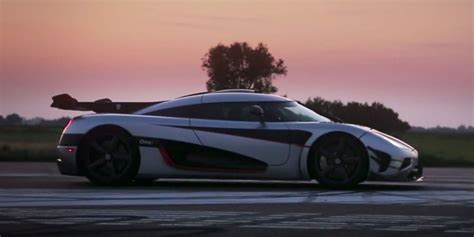 koenigsegg one 1 top speed koenigsegg maker of 273 mph one 1 says top speed is not