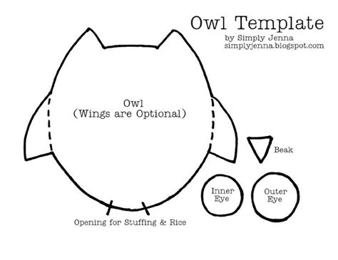 owl template for cake 17 best images about owl all things on hello