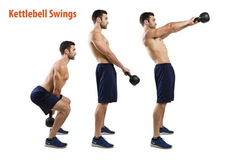 kettlebell swing loss 10 most effective weight loss exercises for torching