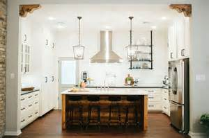 Hgtv Kitchen Backsplash - how to add quot fixer upper quot style to your home kitchens part 1 the harper house
