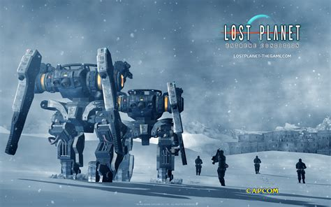 Lost Planet Condition lost planet condition colonies pc iso direct links