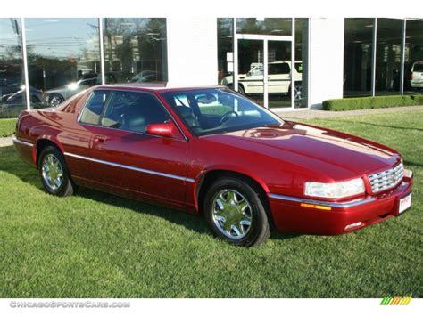 books about how cars work 2002 cadillac eldorado transmission control 2002 cadillac eldorado esc in crimson red pearl photo 6 101264 chicagosportscars com cars