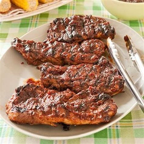 cook country kitchen recipes st louis bbq pork steaks recipe st louis bbq pork