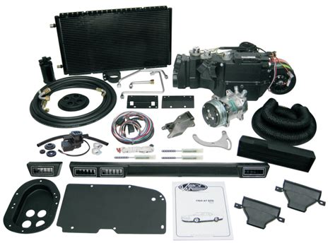 electronic stability control 1964 pontiac gto engine control 961067 1964 67 gto tempest le mans complete a c kit