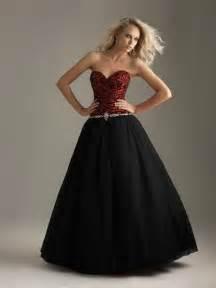prom dresses goth holiday dresses