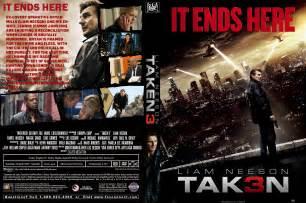 Cover Three Taken 3 Dvd Covers 2014 R1 Custom