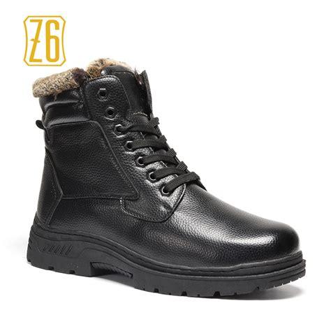 Boots Boots Winter Boots 45 40 45 classic winter boots lace warm waterproof boots