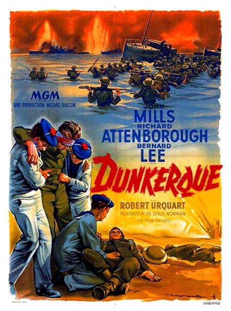 the film dunkirk 1958 dunkirk uk 1958 the case for global film