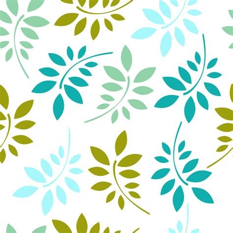 leaf pattern png clipart leaves seamless pattern by karen arnold