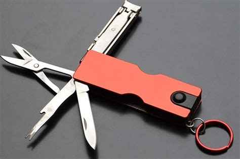 Peralatan Manicure yang hadir pada kegiatan kuliah teknik penjadwalan gantt