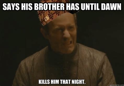 Stannis Meme - game of thrones bringer of light stannis stephen 1
