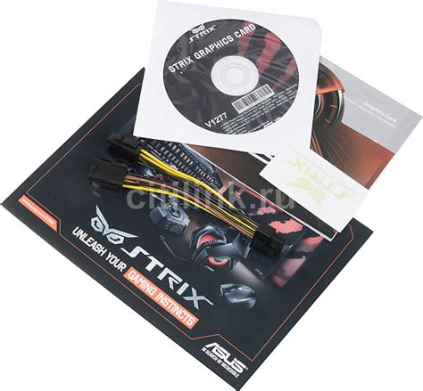 Asus Strix Gtx980ti Dc3oc 6gd5 Gaming купить видеокарта asus nvidia geforce gtx 980ti strix gtx980ti dc3oc 6gd5 gaming по выгодной