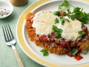 Southern Comfort Kitchen Chicken Parmigiana Recipe Bobby Flay Food Network