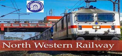 Northern Western Mba by Railway Recruitment Apply Before Last Date 17 Pharmacist