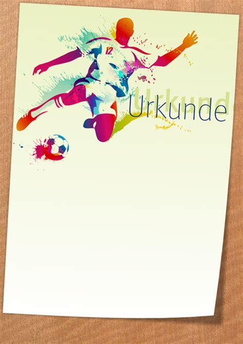 Design Vorlage Urkunde Fu 223 10 Quot Fussball Quot Design Urkunden Vordrucke Ein Designerst 252 Ck Martinaunbunt Bei Dawanda