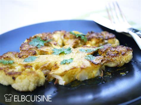 roasty cauliflower oder auch ganz profan