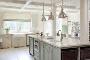 25 farmhouse style kitchens page 5 of 5