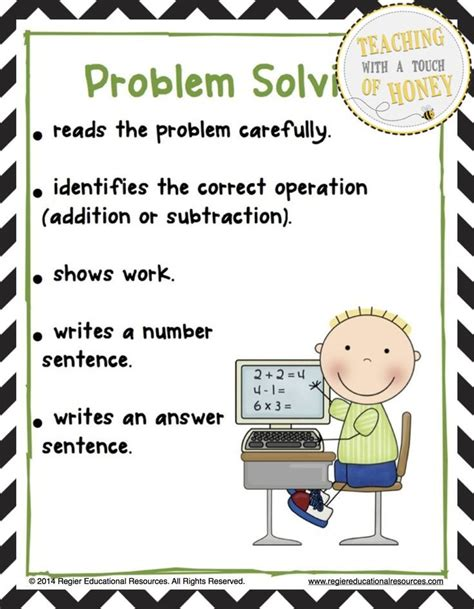 pop up math problems card template 108 best math problem solving images on
