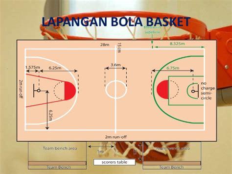 Bola Basketring bola basket